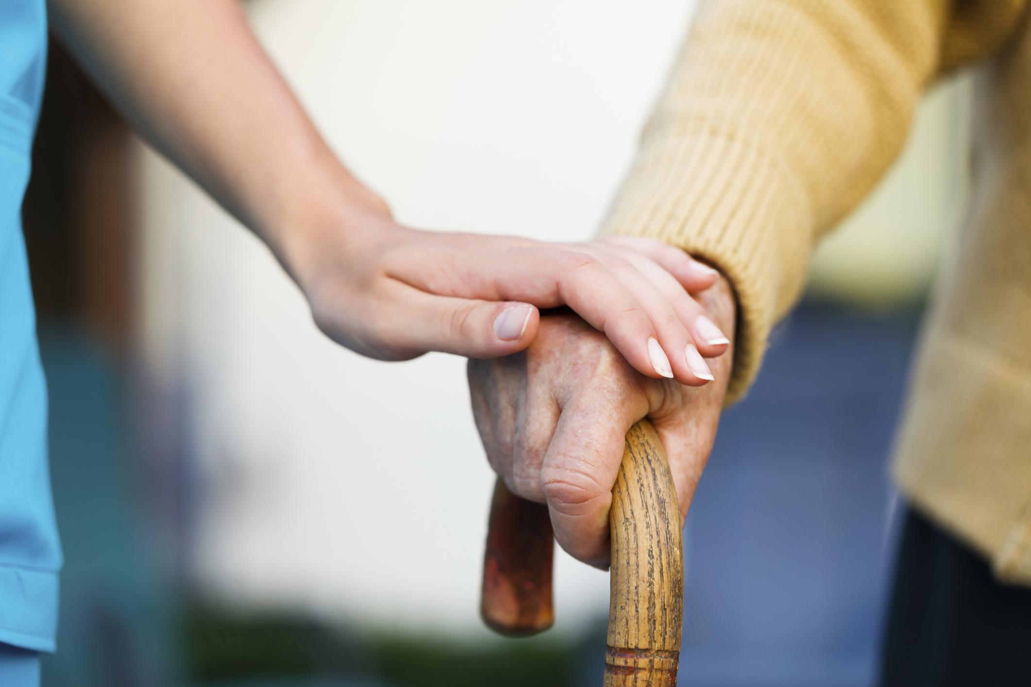 Helping Seniors Grow